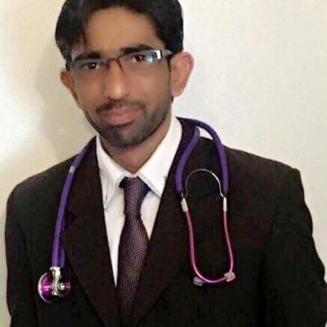 DR Fiaz