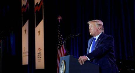 ٹرمپ کی انتخابات میں مداخلت پر روس کو سخت وارننگ