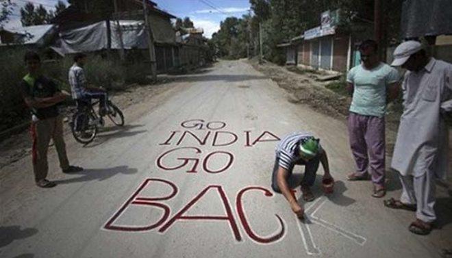 انسانی حقوق کا عالمی دن، دنیا بھر میں کشمیریوں کا آج یوم سیاہ