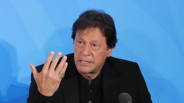 طلباء تنظیموں کی بحالی کیلئے جامع ضابطہ اخلاق مرتب کریں گے: وزیراعظم عمران خان