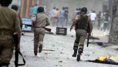 Indian Army Kashmir