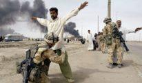 عراقی خانہ جنگی بدحال عوام  بیرونی مداخلت سے نجات کے منتظر