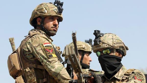 موصل بم دھماکوں سے لرز اٹھا، دو عراقی فوجی ہلاک، پانچ زخمی