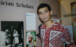 توہین مذہب: پاکستانی لیکچرار جنید حفیظ کو سزائے موت سنا دی گئی