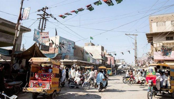 لاڑکانہ کے تعلقہ ڈوکری کو کراچی سے بھی زیادہ فنڈز دیئے جانے کا انکشاف