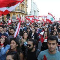 Lebanon Strike