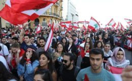 لبنان : نئی حکومت کا معاملہ پھر سے زیرو پوائنٹ پر، طرابلس میں عام ہڑتال