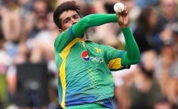 محمد عامر کو بنگلا دیش پریمئر لیگ میں شرکت کا پروانہ مل گیا
