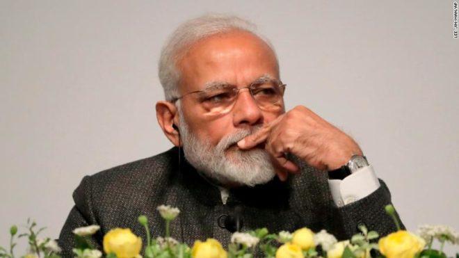 مودی کی مسلم دشمنی، بھارت کے ٹکڑے کردیگی