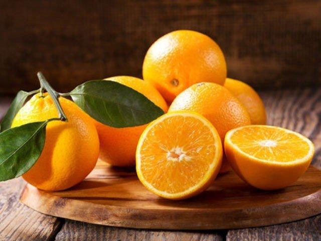 نارنجی کے وہ فوائد جن سے عام افراد بھی ناواقف
