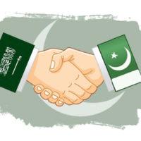 Pak and Saudi Arabia Relations
