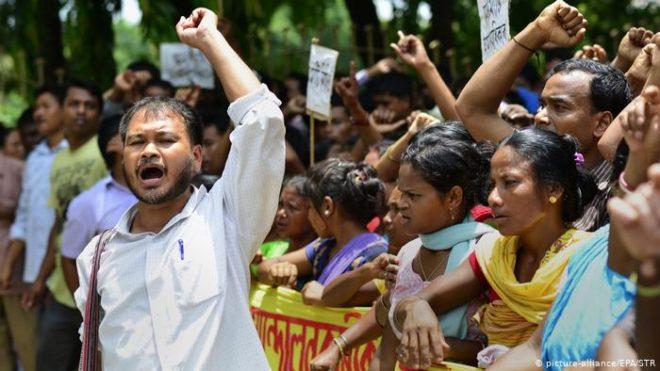 بھارت: پانچ برس میں صحافیوں پر 198 حملے، 40 صحافی ہلاک ہوئے