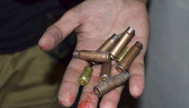 ٹانک میں فائرنگ سے امن کمیٹی کے سابق سربراہ بھتیجے سمیت جاں بحق