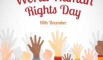 انسانی حقوق کا عالمی دن