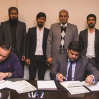 Zameen Opal construction contract awarded to Mukhtar Sons