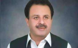 خیبر پختونخوا کے وزیر تعلیم اکبر ایوب خان میٹرک پاس نکلے