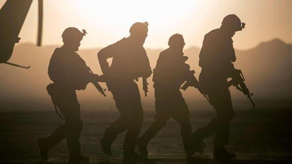 امریکا نے فوری طور پر ہزاروں میرینز مشرق وسطیٰ کے لیے روانہ کر دیے