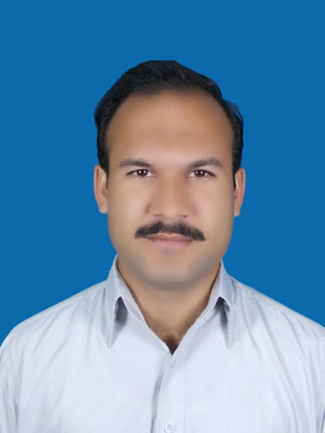 Chaudhary Faisal Javed