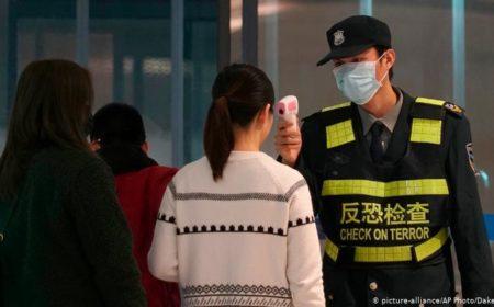چینی پراسرار وائرس آسٹریلیا اور امریکا تک پہنچ گیا