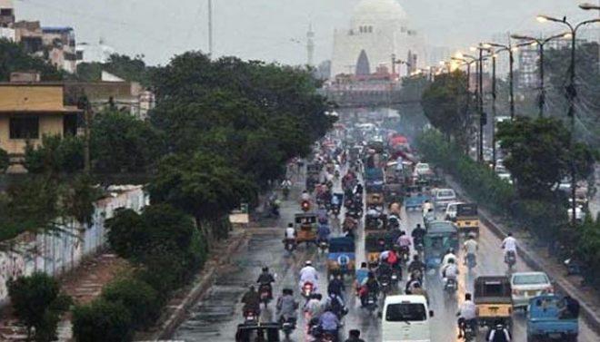 شدید سردی: کراچی کا درجہ حرارت 5 ڈگری تک گرنے کی پیشگوئی