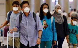 کورونا وائرس عالمی وبا قرار، چین میں ہلاکتیں 56 ہو گئیں