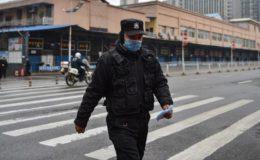 کورونا وائرس: چین میں 80 ہلاکتوں اور 2744 متاثرہ افراد کی تصدیق