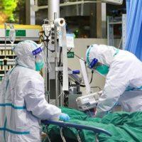 Corona Virus Hospital