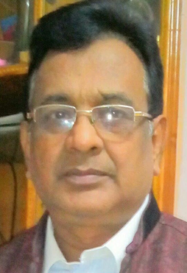 Dr Syed Ahmad Quadri