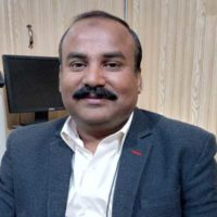 Dr. Malik Mohammad Waheed