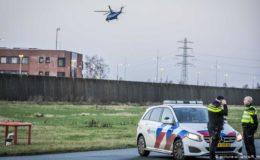 ڈچ پولیس نے جیل توڑنے کی کوشش ناکام بنا دی
