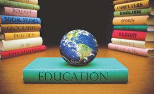 تعلیم، علم اور ادب