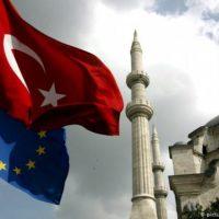 European Union, Turkey