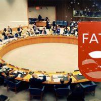 FATF Beijing Meeting