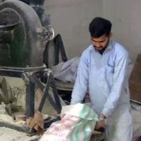Flour Crisis