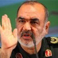 General Hussain Salami