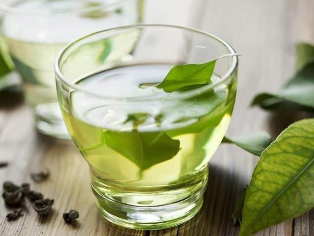 اب سبز چائے عمر بھی بڑھائے