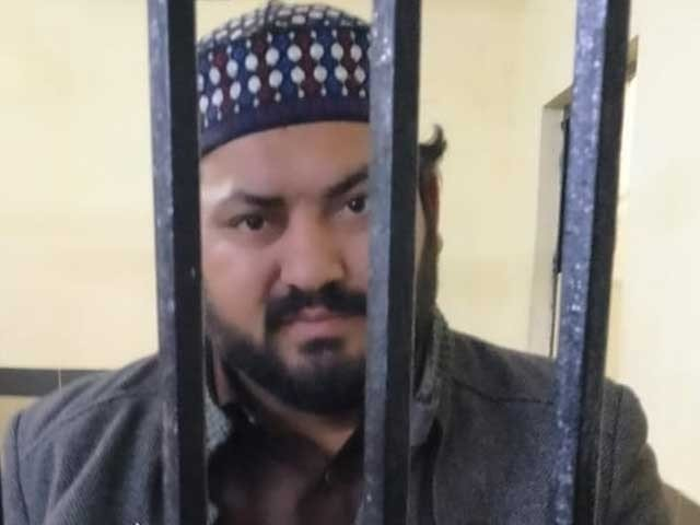 ننکانہ صاحب میں گوردوارہ میں احتجاج کی قیادت کرنے والا مرکزی ملزم گرفتار