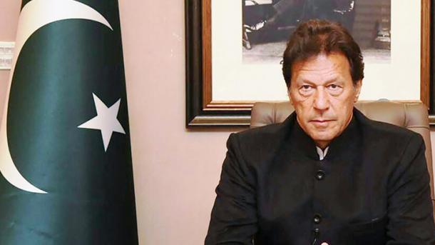 پاکستان خطے میں امن کا علم بردار ایک ملک ہے، وزیر اعظم