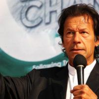 Imran Khan Change