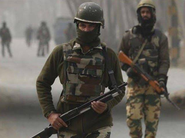 بھارتی فوج کی ریاستی دہشت گردی میں 3 کشمیری نوجوان شہید