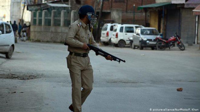 اقوام متحدہ میں کشمیر پر پاکستان اور بھارت میں تکرار