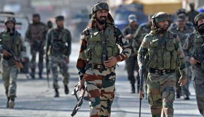 بھارت نے کشمیر میں شٹ ڈاؤن کے ذریعے تباہی چھپانے کی کوشش کی: ہیومن رائٹس واچ