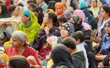 'شاہین باغ تحریک' ختم کرنے کا نیا حکومتی حربہ