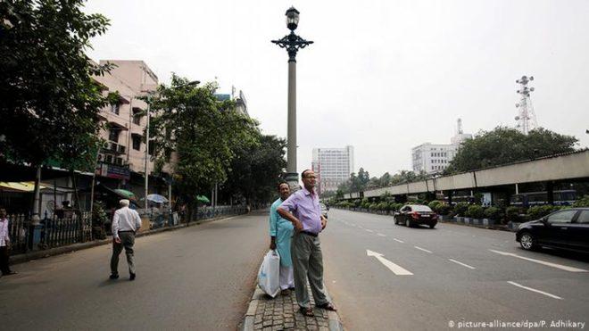 بھارت: ملک گیر ہڑتال سے معمولات زندگی متاثر