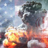 Iran America Conflict