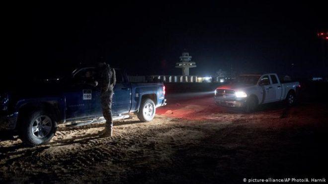 امریکی فوجی اڈوں پر حملوں میں 80 افراد ہلاک ہوئے، ایران کا دعوی