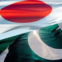 Japan - Pakistan