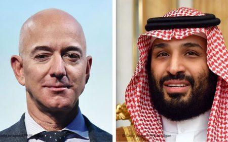 فون ہیکنگ کا معاملہ، سعودی ولی عہد پھر گہرے پانیوں میں؟