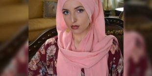 اسلام سے پہلے میرا کسی مذہب کی جانب رجحان نہیں تھا، گلوکارہ جینیفر گراؤٹ