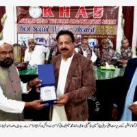 KHAS Development Welfare Organization Sindh